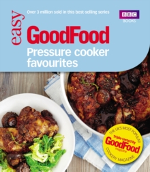 Good Food: Pressure Cooker Favourites, Paperback