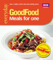 Good Food: Meals for One : Triple-tested Recipes, Paperback