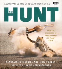 The Hunt, Hardback Book