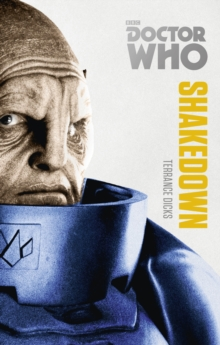 Doctor Who: Shakedown : The Monster Collection Edition, Paperback Book