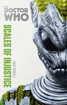 Doctor Who: Scales of Injustice : The Monster Collection Edition, Paperback