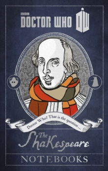 Doctor Who: the Shakespeare Notebooks, Hardback Book