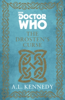 Doctor Who: the Drosten's Curse, Hardback