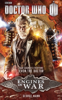 Doctor Who: Engines of War, Hardback Book