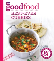 Good Food: Best-Ever Curries, Paperback Book