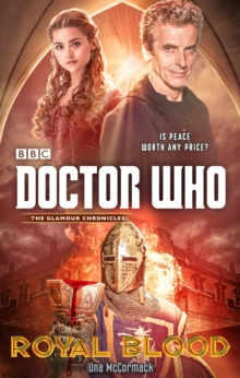 Doctor Who: Royal Blood, Hardback