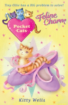 Pocket Cats : Feline Charm, Paperback