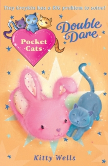Pocket Cats: Double Dare, Paperback