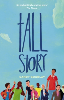 Tall Story, Paperback