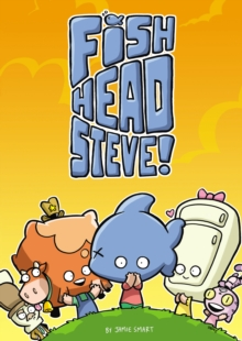 DFC Library: Fish-Head Steve, Paperback Book