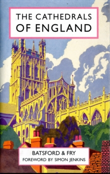 The Cathedrals of England, Hardback
