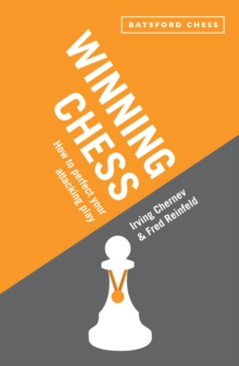 Winning Chess, Paperback Book