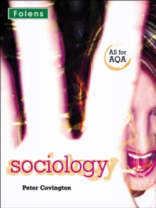 Success in Sociology: AS Student Book for AQA, Paperback