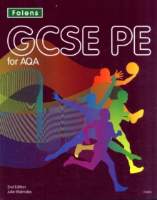 GCSE PE for AQA: Student's Book, Paperback