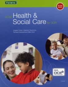 GCSE Health & Social Care: Student Book for OCR, Paperback