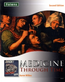 GCSE History: Medicine Through Time Student Book, Paperback