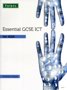 Essential ICT GCSE: Student's Book for AQA, Paperback