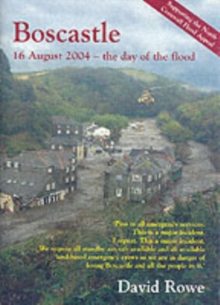 Boscastle : 16th August 2004, Paperback
