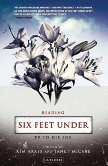 "Reading ""Six Feet Under"", Paperback"