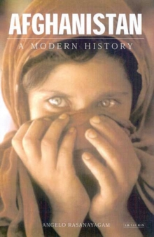 Afghanistan : A Modern History, Paperback