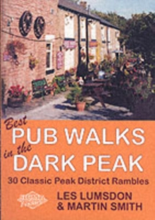 Best Pub Walks in the Dark Peak, Paperback