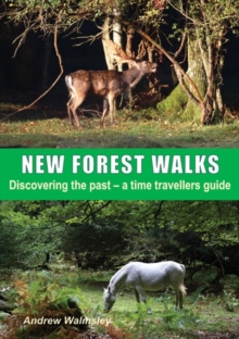 New Forest Walks, Paperback