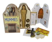 Lift the Lid on Mummies : Unravel the Mysteries of the Egyptian Tombs and Make Your Own Mummy!, Mixed media product