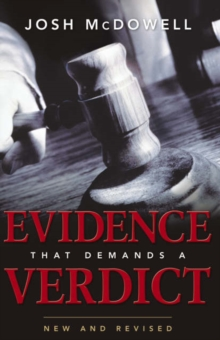 The New Evidence That Demands a Verdict, Paperback