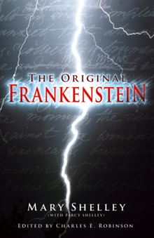 The Original Frankenstein, Hardback