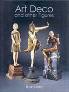Art Deco and Other Figures, Hardback