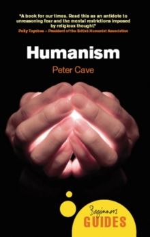 Humanism : A Beginner's Guide, Paperback