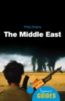 The Middle East : A Beginner's Guide, Paperback