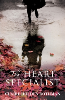 Heart Specialist, Paperback Book