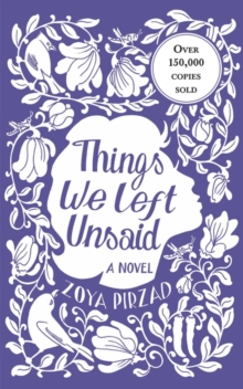 Things We Left Unsaid, Paperback Book