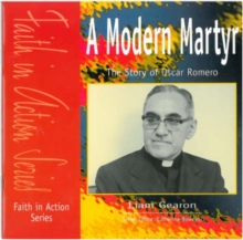A Modern Martyr : The Story of Oscar Romero, Paperback