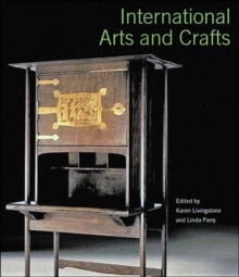 International Arts and Crafts, Hardback