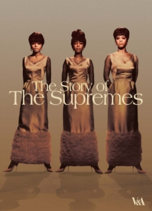 "The Story of ""The Supremes"", Hardback Book"