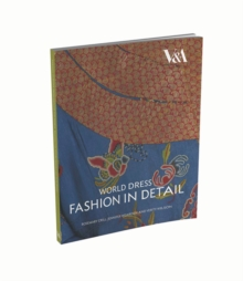 World Dress Fashion in Detail, Paperback
