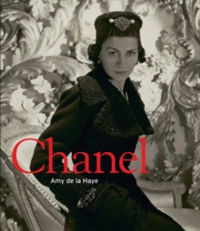 Chanel : Couture and Industry, Paperback