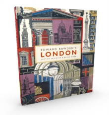 Edward Bawden's London, Paperback
