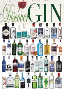 Discover Gin, Paperback Book