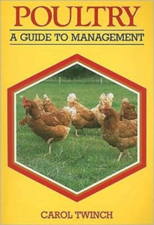 Poultry : A Guide to Management, Paperback