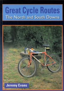 North and South Downs, Paperback Book