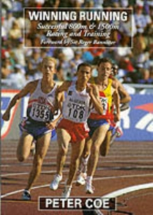 Winning Running : Successful 800m and 1500m Racing and Training, Paperback