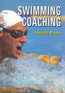 Swimming Coaching, Paperback