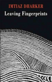Leaving Fingerprints, Paperback