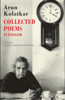 Collected Poems in English, Paperback
