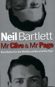 Mr.Clive and Mr.Page, Paperback