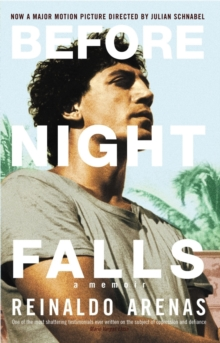 Before Night Falls, Paperback