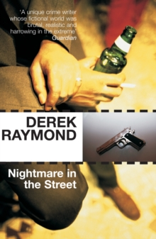 Nightmare in the Street, Paperback